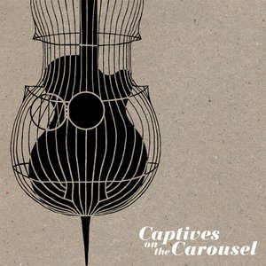 Image for 'Captives On The Carousel'
