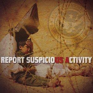 Imagem de 'Report Suspicious Activity'