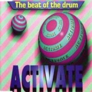 Image for 'Beat Of The Drum'