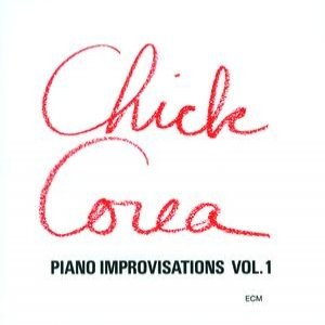 Image for 'Piano Improvisations Vol.1'