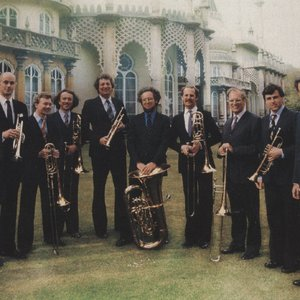 Image for 'Philip Jones Brass Ensemble'