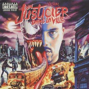 Image for 'Un Justicier Dans La Ville (CD & 2LP)'