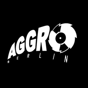 Image for 'aggro'