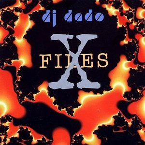 Image for 'X-Files'
