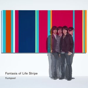 Immagine per 'Fantasia of Life Stripe'