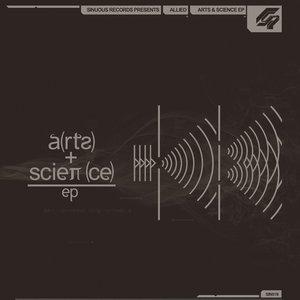Immagine per 'Arts & Science EP'