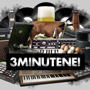 Image for '3MinutenEi'
