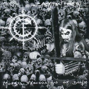 Image for 'Morbid Fascination of Death'