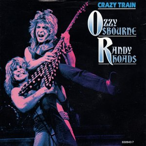 Image for 'Crazy Train'