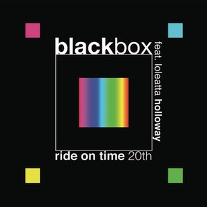 Immagine per 'Ride On Time 20th (feat. Loleatta Holloway)'