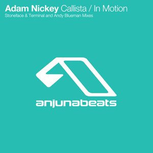 Image for 'Callista / In Motion (Remixes)'
