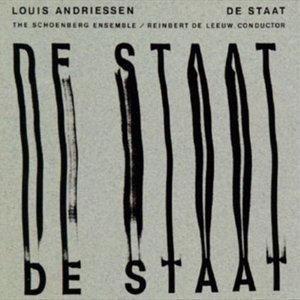 Image for 'De Staat'
