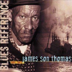 Imagem de 'Hard Times (Blues Reference (recorded in France 1986))'