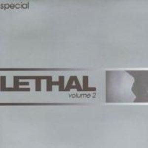 Image for 'Lethal, Volume 2'