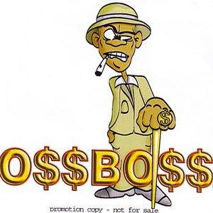 Image for 'BossRiddim'