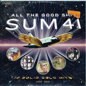 Imagen de 'All The Good Shit (2000-2008)'