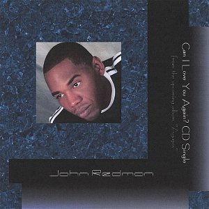Image for 'Can I Love You Again? (A Hard Time Loving You) CD Single'