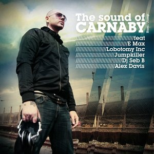 Image for 'The Sound of Carnaby'