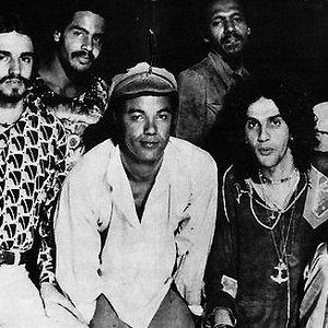 Image for 'Caetano Veloso & Banda Black Rio'