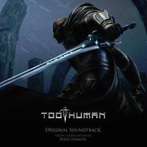 Image for 'Too Human'