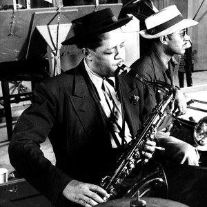 """Image for 'Lester Young & Harry """"Sweets"""" Edison'"""