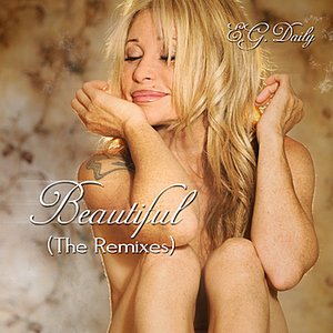 Image for 'Beautiful (The Remixes)'