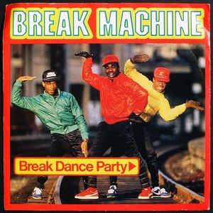 Image pour 'Break Dance Party'