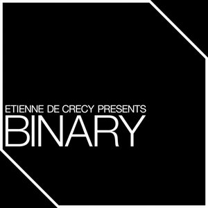 Image for 'Binary (Clap Rules Remix)'
