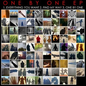 Image for 'One By One EP'
