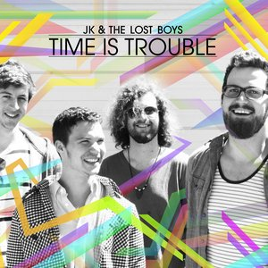 Image for 'Time is Trouble'