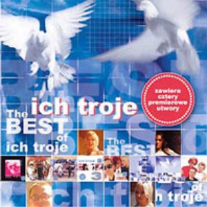 Image for 'The Best Of Ich Troje'