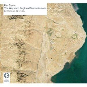 Image for 'The Wayward Regional Transmissions'