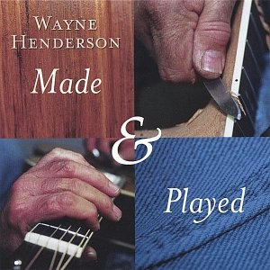 Image for 'Made & Played'