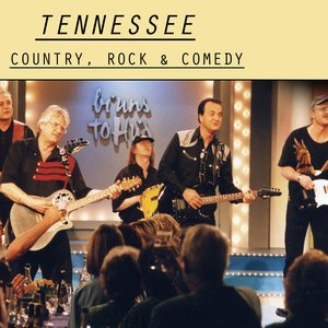 Image for 'Country, Rock and Comedy'