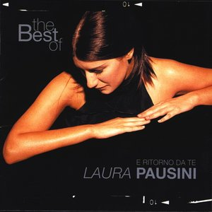 Image for 'The Best of Laura Pausini'