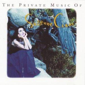 Image pour 'The Private Music Of Suzanne Ciani'