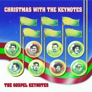 Image for 'Christmas With The Keynotes'