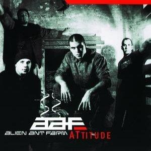 Image for 'Attitude'