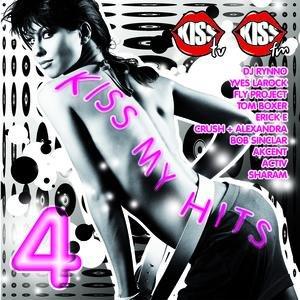 Bild för 'Kiss My Hits 4'