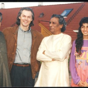 Bild för 'Jan Garbarek, Ustad Fateh Ali Khan & Musicians from Pakistan'