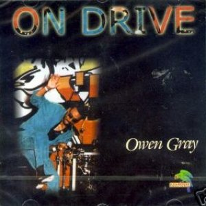 Image for 'On Drive'