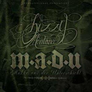 Image for 'M.A.D.U. (Mukke Aus Der Unterschicht)'