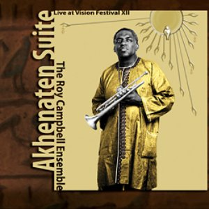 Image for 'Akhenaten Suite'