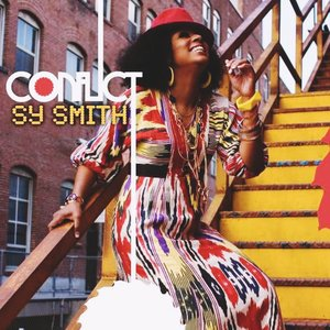 Bild für 'Conflict'