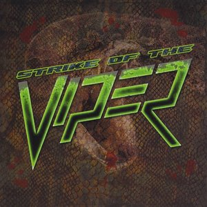 Image for 'Strike of the Viper'