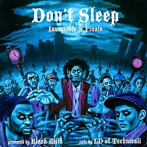 Imagen de 'Don't Sleep (Instrumental)'