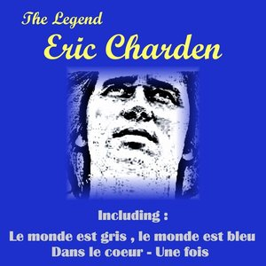Image for 'The Legend'