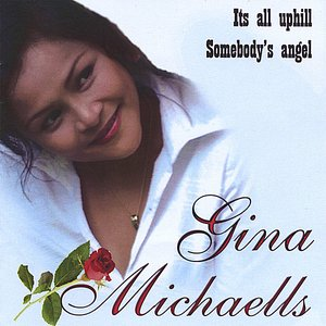 Image for 'It's all Uphill & Somebody's Angel-single'