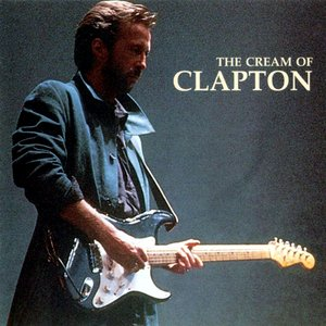 Image pour 'The Cream of Clapton'