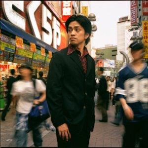 Image for 'Satoru Wono'